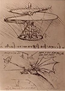 davincishelicopter