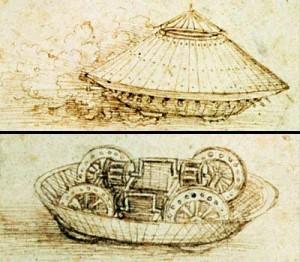 leonardo-da-vincis-tank-invention
