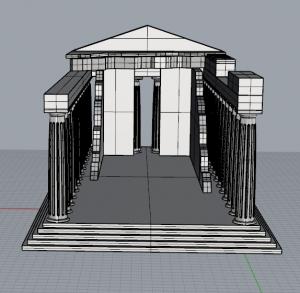 Parthenon_Bothwell_3