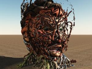 loumiotis contemporary digital art